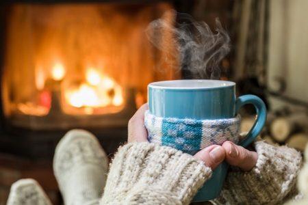 Je huis gezellig maken voor de winter