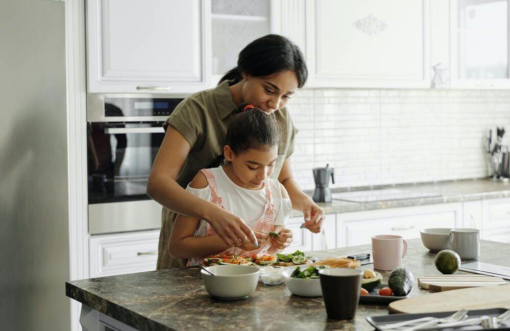 ideale kookplaat kwestie kiezen combineren