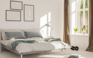 innovaties in de slaapkamer