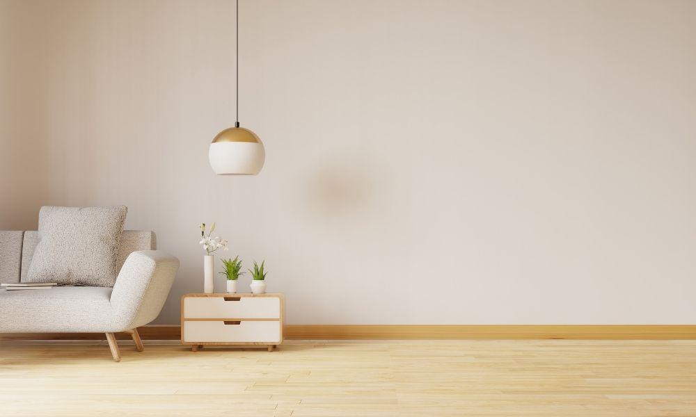 Soorten vloer woonkamer