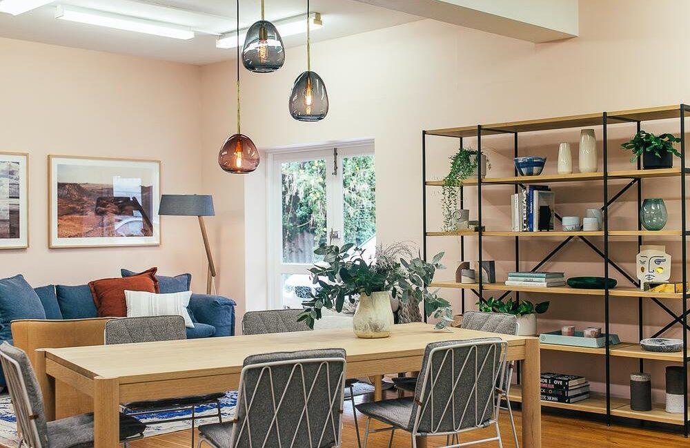verschillende verlichting voor in je woonkamer
