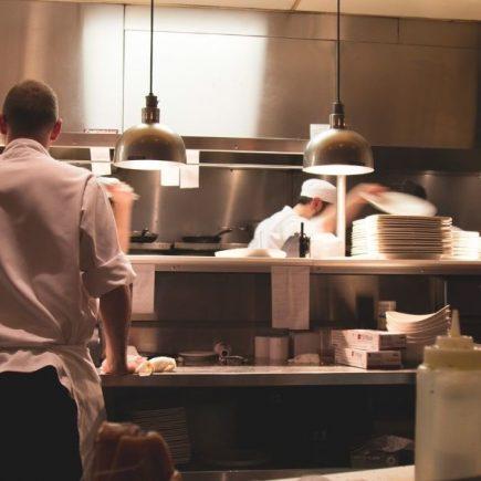 Keuken musthaves horecazaak