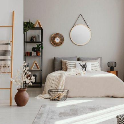 nuttige tips om je slaapkamer te verven