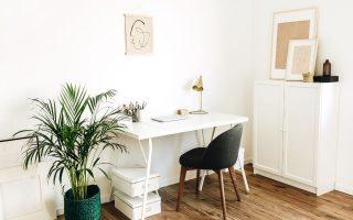 Thuiswerkplek tips