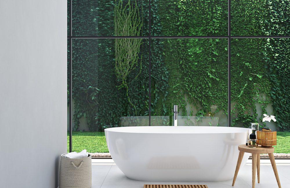 Hoe maak je jouw badkamer eco vriendelijk?